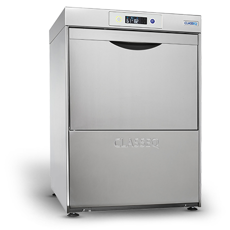 Commercial Undercounter Diswasher | Classeq D400